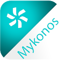 Mykonos, Discover Mykonos icon