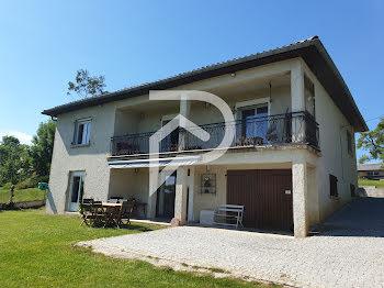 maison à Castelvieilh (65)