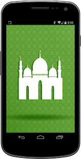 Masjid Finder- screenshot thumbnail