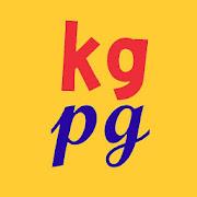 KGPG Shop Online Book Store