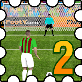 Penalty Shooters 2 (Football)