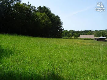 terrain à Saint-Martin-d'Ecublei (61)