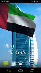UAE Flag Live Wallpaper 4.2.4 APK + MOD Download 2