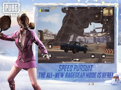 Download PUBG MOBILE Apk+ Obb 10