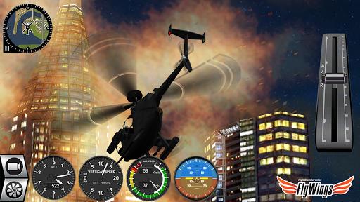 Helicopter Simulator 2016 Free  screenshots 23