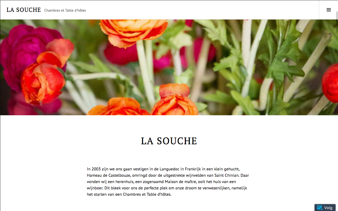 La Souche: screenshot