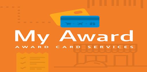 awardcardservices rewards