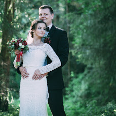 Wedding photographer Irina Kozlova (bea00811). Photo of 12.09.2017