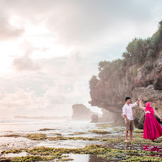 Wedding photographer Reza Prabowo (rezaprabowo). Photo of 11.06.2015