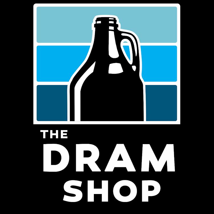 Logo for The Dram Shop Central