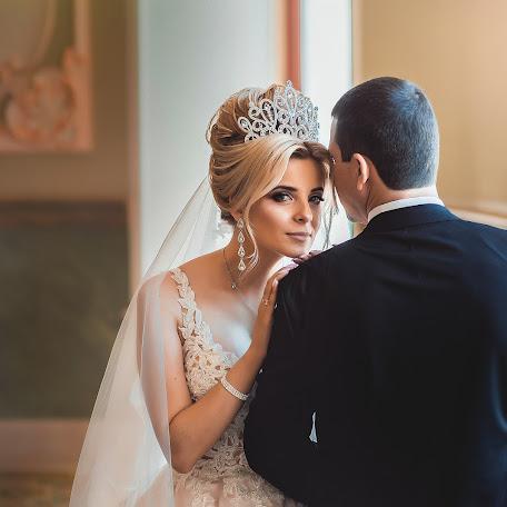 Wedding photographer Vadim Melnik (rokforr). Photo of 14.01.2018