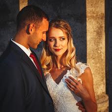 Wedding photographer Andrey Olkhovyy (Olhovyi). Photo of 16.11.2018