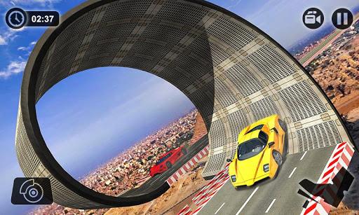 Impossible GT Car Racing Stunts 2019 1.6 screenshots 3
