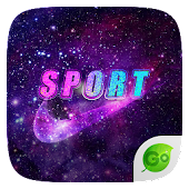 Tải GO Keyboard Theme for Sports miễn phí