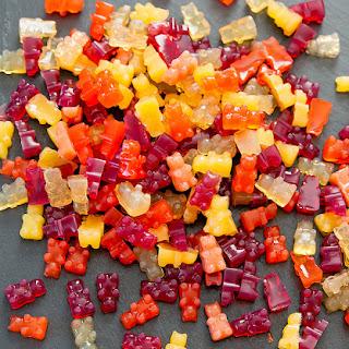 Vegan Gummy Fruit Snacks Recipe