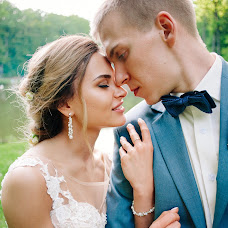 Wedding photographer Maksim Andryashin (Andryashin). Photo of 03.11.2017