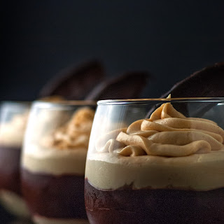 Pudding Parfait Dessert Recipes