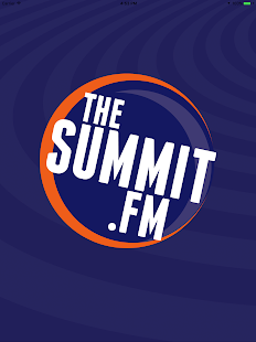 The Summit Radio- screenshot thumbnail