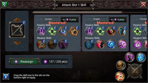 Fortress Legends screenshot 8