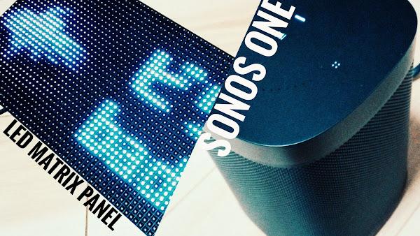 ポキオ Sonos Twitter Node-RED
