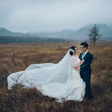 Wedding photographer Quy Le nham (lenhamquy). Photo of 30.10.2017