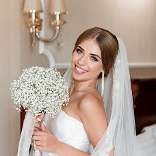 Wedding photographer Nikita Gayvoronskiy (gnsky). Photo of 12.01.2019