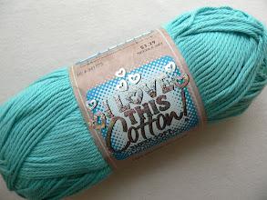Photo: 19 Leisa Marie Mounts I Love This Cotton