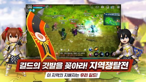 Télécharger Gratuit 달빛조각사 mod apk screenshots 4
