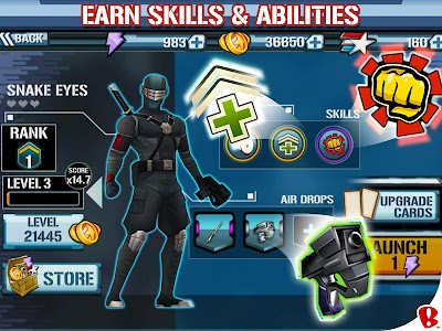 G.I. Joe: Strike v1.0.1