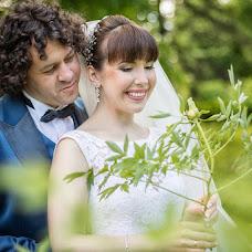 Wedding photographer Ivan Derkach (IvanDerkach). Photo of 19.01.2016