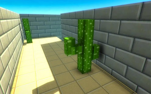 Evolved Survival Maze 3D - Pro Screenshot