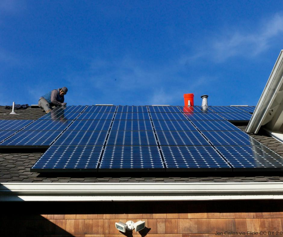 Solar For America >> Arizona Regulators Throw Shade On Solar Environment America