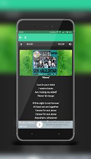 Lagu Gen Halilintar Terlengkap screenshot