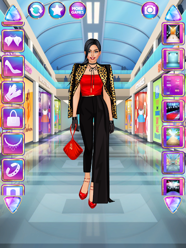 Fashion Diva Dress Up - Fashionista World 1.0.1 screenshots 13