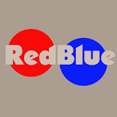 RedBlue Game Android APK Download Free By RosProKam