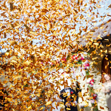 Wedding photographer Aleksey Monaenkov (monaenkov). Photo of 20.08.2017