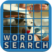 Wordsearch Revealer - Pets