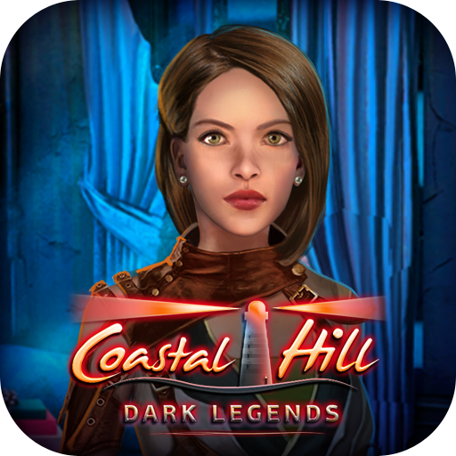 Coastal Hill Mystery - Free Hidden Objects Game icon