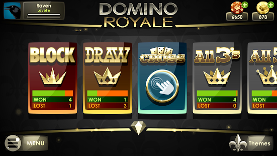 Domino Royale- screenshot thumbnail