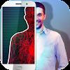 Blood System Scanner Prank APK