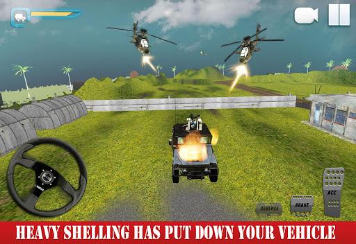 無料动作Appの軍の部隊のタスクフォース|記事Game