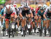 Cees Bol en Sunweb waren indrukwekkend in de lead-out van de vijfde etappe