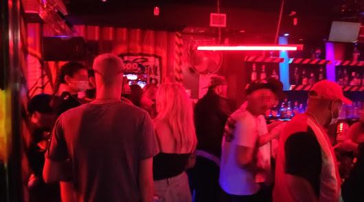 La Junta reabre las discotecas: así será ahora salir de fiesta