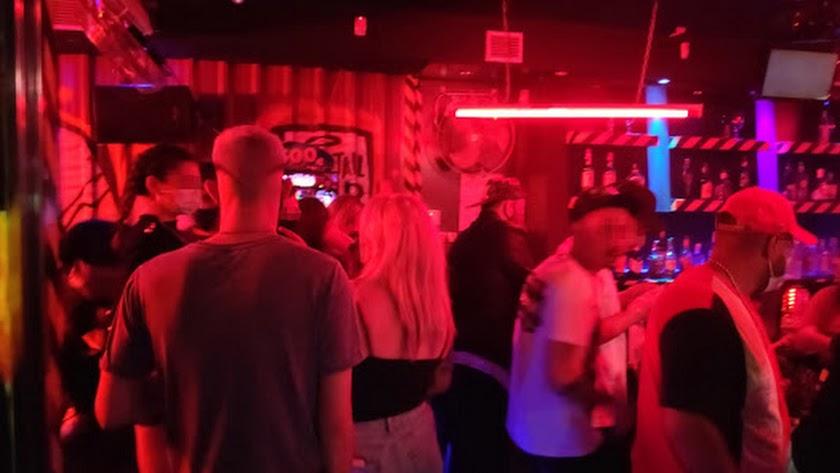 Las discotecas podrán abrir con medidas más flexibles desde el domingo.