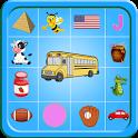 Kids Memory icon