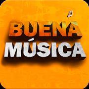 App Buena Música APK for Windows Phone