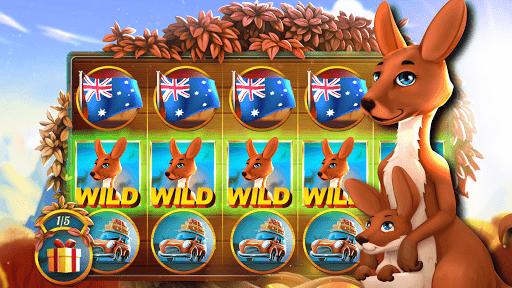 Bonanza Party - Vegas Casino Slot Machines 777 1.807 screenshots 1