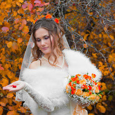 Wedding photographer Lena Grass (Arestia). Photo of 31.12.2012