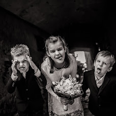 Photographe de mariage Audrey Bartolo (bartolo). Photo du 22.12.2015