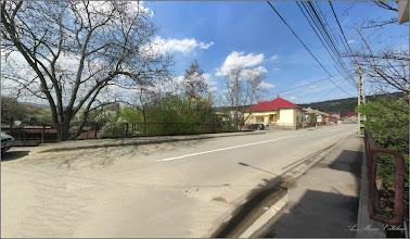 Photo: Turda - Str. Tunel, pod peste Paraul Fanatelor - 2018.04.14
